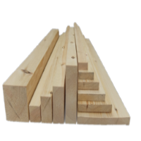 Planed Softwood Timber