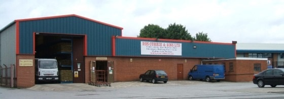 Timber Supplier Mansfield Sutton In Ashfield