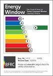 B Rated Wooden Timber Casement Windows